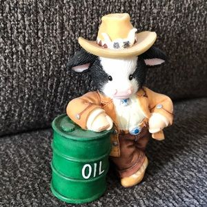 Mary's Moo Moos-Oil Be There For Moo